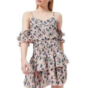 Foxiedox Nell mini dress